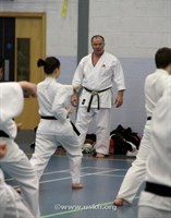 Click to view album: Sensei Sherry & Sensei Brennan Course Feb 2015