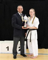 Click to view album: USKFI National Championships 2014