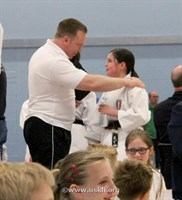 Click to view album: Liverpool Youh Championships May 2014