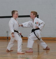 Click to view album: Green-Black Belt Course April 2012
