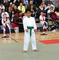 Click to view album: USKFI Shotokan Cup Oct 2012