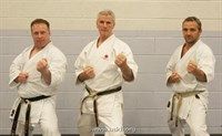 Click to view album: Sensei J Brennan Weekend Course
