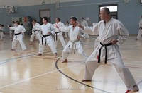 Click to view album: Sensei James & Frank Brennan Summer Seminar