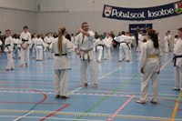 Click to view album: Under 16 Kumite Competition