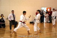 Click to view album: USKF Nationals 2007