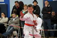 Click to view album: USKFI National Youth Championships