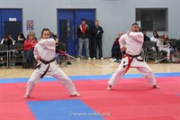 Click to view album: USKFI 15th National Championships