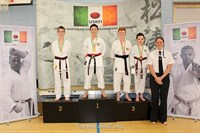 Click to view album: USKFI Kumite Championships May 2015