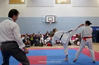 Click to view album: USKFI Shotokan Cup Oct 2015