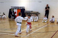 Click to view album: 1. USKF Nationals 2006