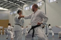 Click to view album: USKF Autumn Course '08