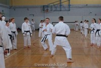 Click to view album: Easter Course April 2012