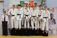 Click to view album: USKFI 16th National Championships April 2017