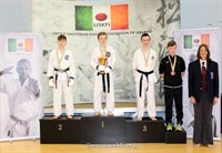 Click to view album: USKFI 4th National Youth Championships