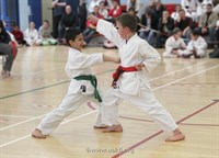 Click to view album: USKFI National Youth Championships Jan 2014