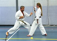 Click to view album: USKFI Kumite Course July 2013