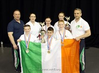 Click to view album: KUGB National Championships 2013