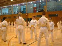 Click to view album: 4. USKF Free Course, 2006
