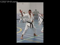 Click to view album: Brown and Black Belt Course Corduff August 2009