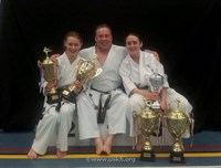 Click to view album: Kata Championships August 2012