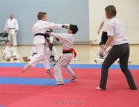 Click to view album: Kumite Competition May 2014