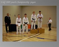 Click to view album: USKFI Youth Championship May 2009