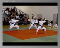 Click to view album: USKF Nationals April 2009