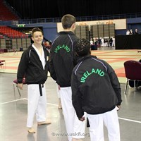Click to view album: KUGB National Championships May 2014