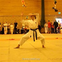 Click to view album: KUGB Youth Championships July