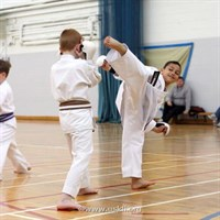 Click to view album: USKFI Junior Course & Squad Training