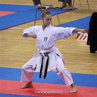 Click to view album: WSKA Championships October 2015