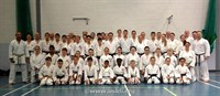 Click to view album: USKFI Summer Kumite Course Aug 2014