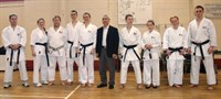 Click to view album: USKF Spring Course with Sensei Andy Sherry